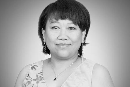 Amy Geng