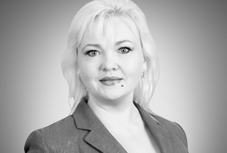 Tatyana Murphy