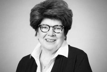 Debbie Myres