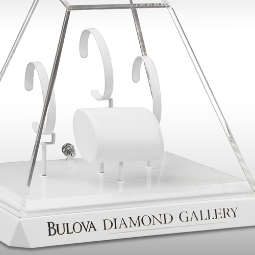 Bulova Diamond Gallery