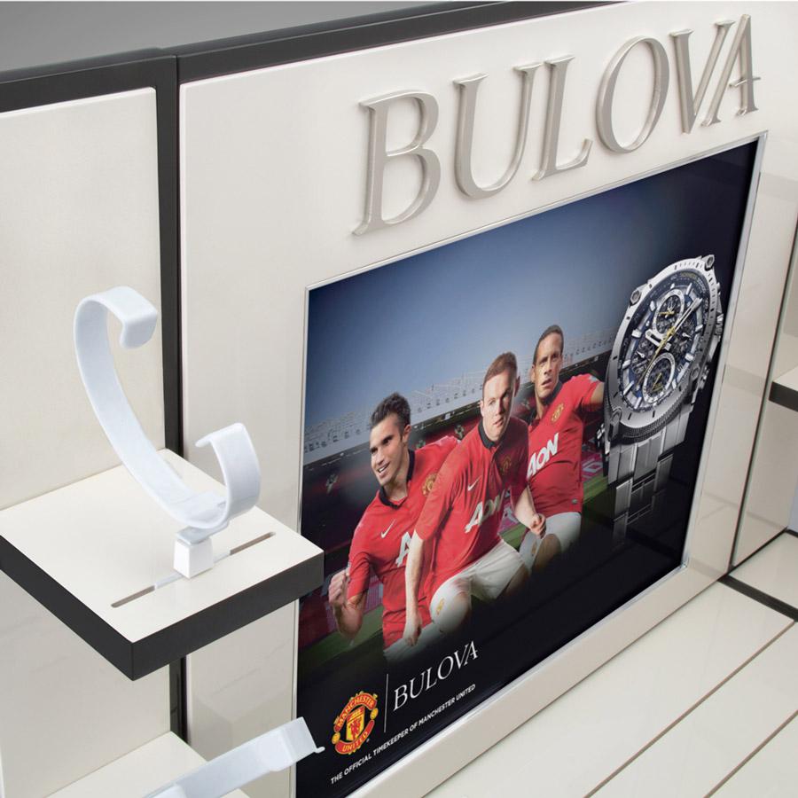 Etude de cas – Bulova Accu-Swiss