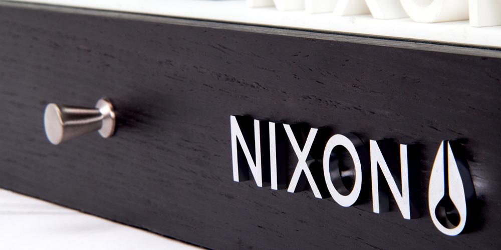 Brand History – Nixon